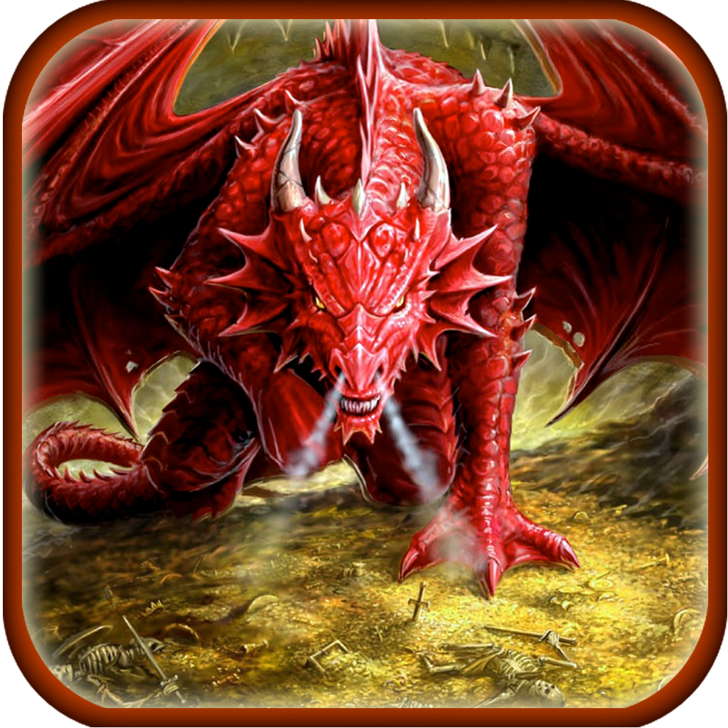 A Firy Clans of Dragon Wing: The Mega Legends Of Flappy Dragon Age Slayer
