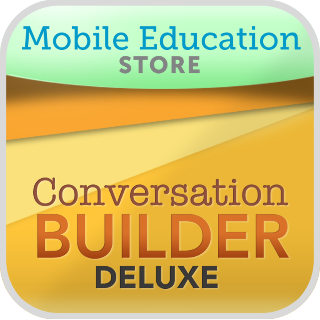 mzl.asdnvspr ConversationBuilder by Mobile Education Store –Giveaway